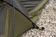 Snugpak Stratosphere Hooped Bivvi Bag - a great one man tent